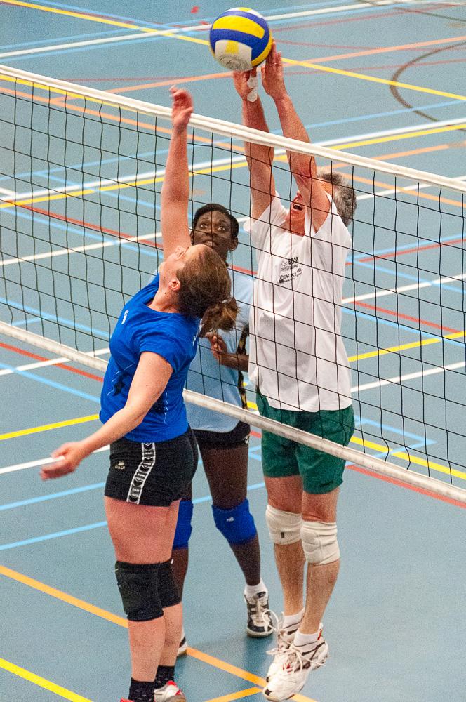 volleybalclub nijmegen